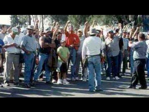 Mexican Worker-Run Tire Factory a Success