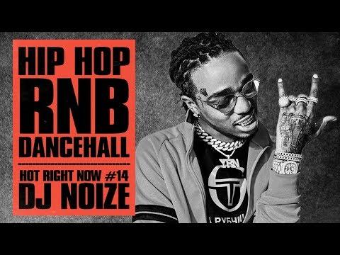 🔥 Hot Right Now #14 |Urban Club Mix December 2017 | New Hip Hop R&B Rap Dancehall Songs |DJ Noize