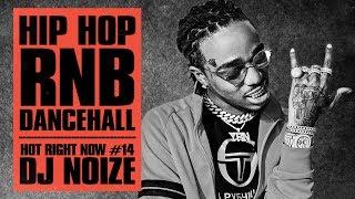 Baixar 🔥 Hot Right Now #14 |Urban Club Mix December 2017 | New Hip Hop R&B Rap Dancehall Songs |DJ Noize