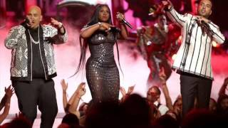 All The Way Up (Instrumental) Fat Joe, Remy Ma ft. French Montana, Infared