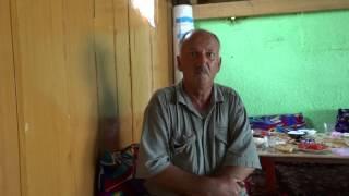 Тияншан Халилов о жизни в Ростовской области