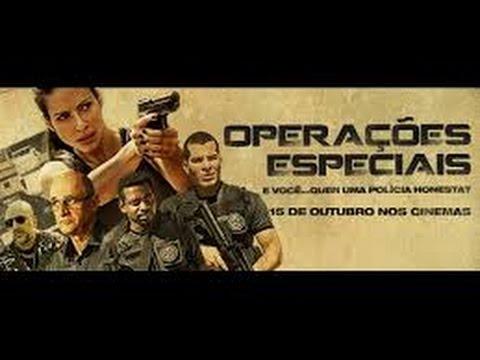Trailer do filme Operações Especiais