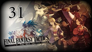 Final Fantasy Tactics 31 - Limberry Castle 1: Learning Ultima