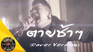 ตายช้าช้า - TACHAYA & PinK ft.Sixonine ( Cover Version ) [ 4K ]