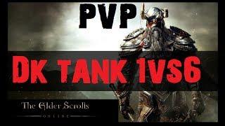 Stamina Dragonknight DPS/TANK PvP Build - ESO   SypherPK - Vloggest