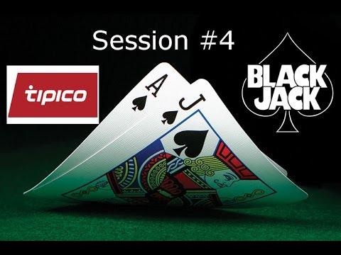 Tipico Live Casino #4 ★Black Jack★ getrollt...? + Commentary
