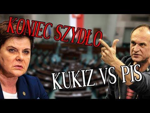KONIEC Beaty Szydło? Kukiz Stawia PiS POD ŚCIANĄ! | Top News #11