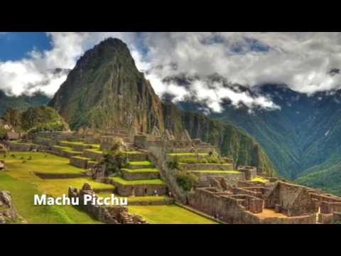 Brazil, Argentina & Peru - The Best of South America