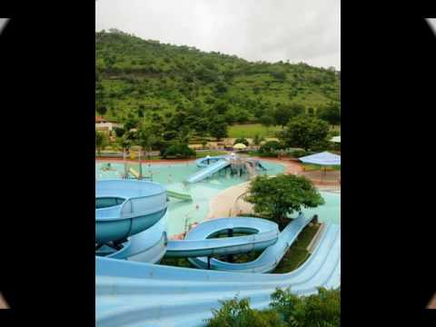 H2O Waterpark Aurangabad