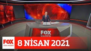''Türkiye, Avrupa'nın Brezilya'sı!'' 8 Nisan 2021 Selçuk Tepeli ile FOX Ana Haber