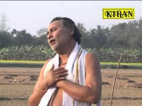 Old Bengali Devotional Song | Jodi Abar Aashi Ei Dhoray | Hare Krishna Bhajan