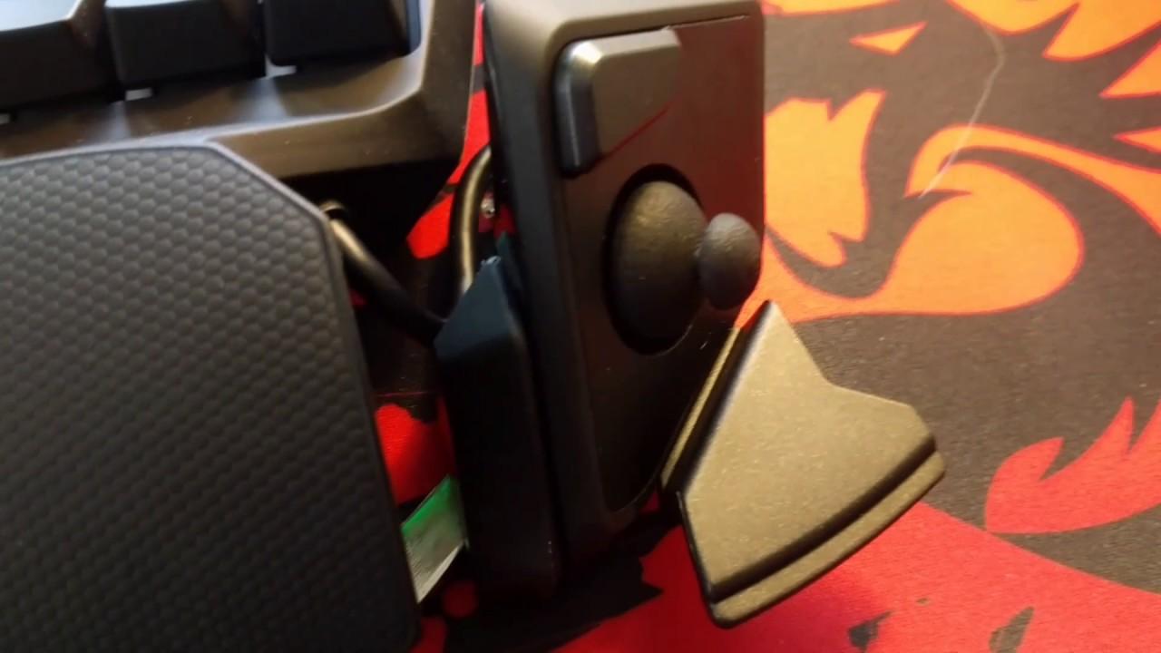 Aerzon Keypad for Fortnite - Arena FPS