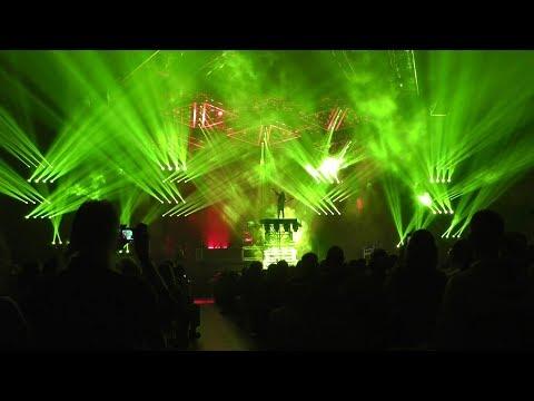 Trans-Siberian Orchestra 11/26/17: 26 - The Mountain - Uncasville,CT 8pm TSO Chris Caffery