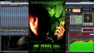 Adrian Arenah - Chakushin Ari (One Missed Call Tribute Song) Synapse Orion