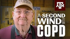 A Second Wind with COPD