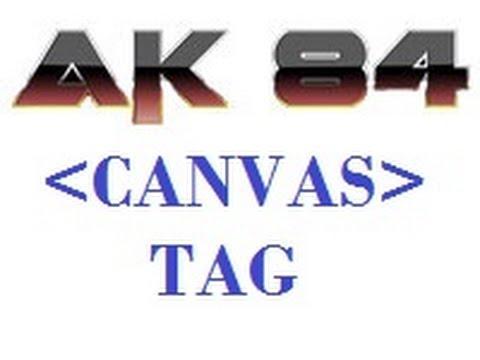 html 5 tutorial in hindi 31 canvas tag
