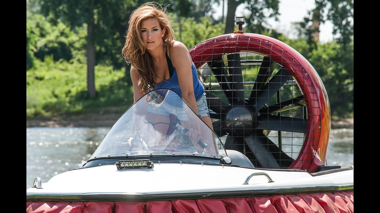 Universal Hovercraft Popular Mechanics - How I Learned to ...