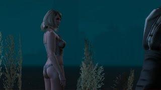 Как провести ночь с чародейкой  Кейрой  Мец The Witcher 3/ Ведьмак 3 :Дикая Охота