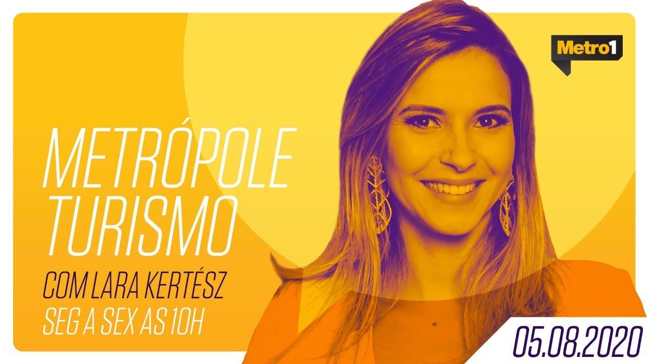 Assista a entrevista que o nosso diretor Flavio Monteiro concedeu para a rádio Metrópole Turismo.