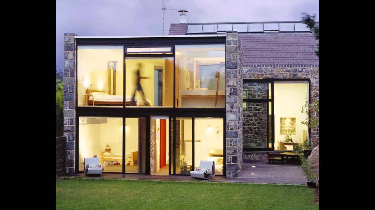 Small House Exterior Design Ideas Youtube