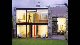 Small House Exterior Design Ideas