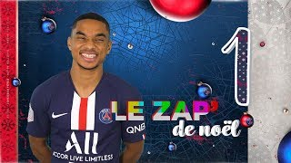 VIDEO: LE ZAP DE NOEL - EP1 - LES TITIS PARISIENS