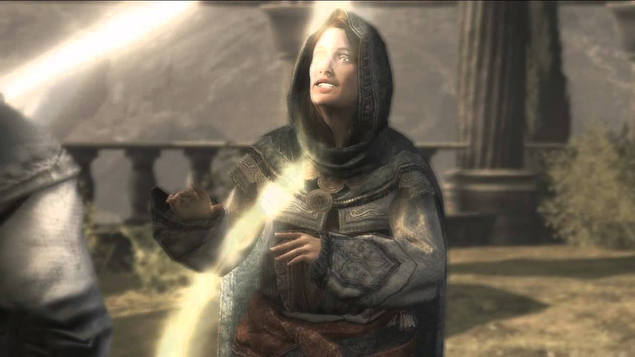 Assassin 39 s creed revelations altair memory 3 a new regime hd youtube - Assassin s creed pictures ...