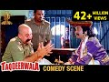 Anupam Kher and Asrani Comedy Scene | Taqdeerwala Movie Comedy Scenes | Venkatesh | Raveena Tandon: Anupam Kher and Asrani Comedy Scene, Taqdeerwala Movie Comedy Scenes ft. Venkatesh, Raveena Tandon, Kader Khan, Reema Lagoo. Directed By K. Muralimohana Rao, Produced By D. Rama Naidu. Music Composed By Anand–Milind.  Suresh Productions (Telugu: సురేష్ ప్రొడక్షన్స్) is a film production company, a subsidiary of Rama Naidu Studios, founded by Dr. D. Ramanaidu. The production house of the company is Ramanaidu Studios which is located in Hyderabad. Suresh Productions is one of India's largest film production companies with over 50 years of contribution to national and regional cinema.  Subscribe us :  Youtube: https://www.youtube.com/user/sureshproductions  Facebook: https://www.facebook.com/pages/SureshProductions  Twitter: https://twitter.com/SureshProductions