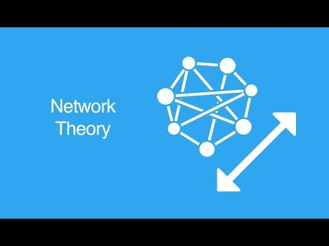 Network Theory: 8 Diameter & Scale