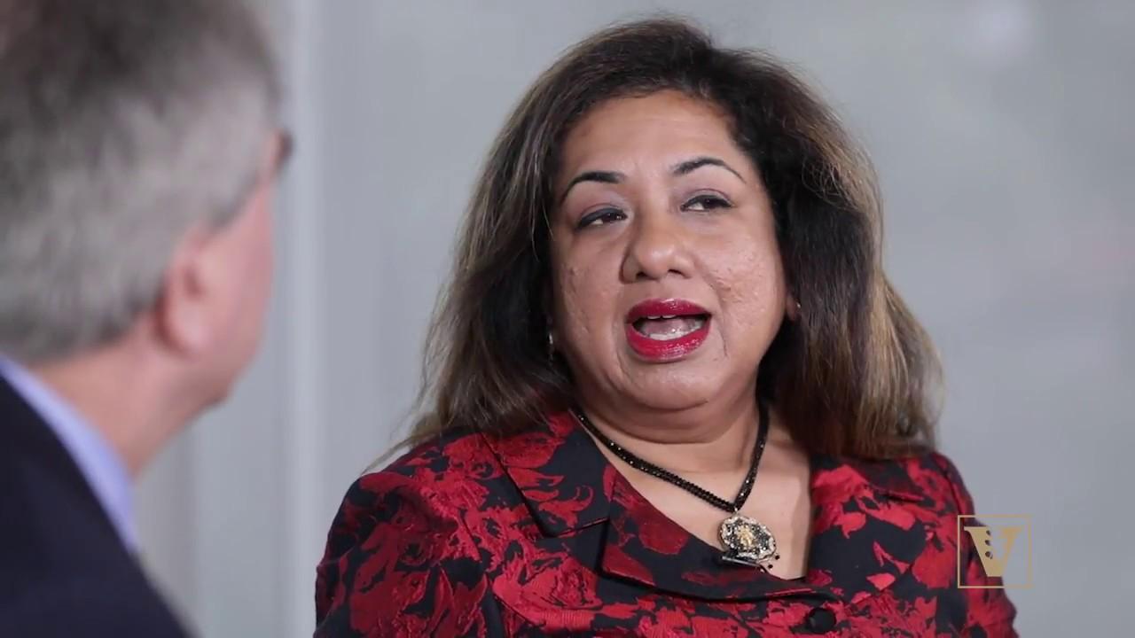 JPMorgan's Anu Aiyengar discusses her M&A outlook for 2018
