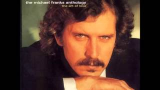 Watch Michael Franks Your Secrets Safe With Me video
