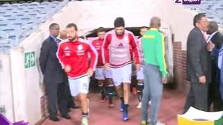بالفيديو.. حمادة صدقي: «الأمل كبير في جيل منتخب مصر الحالي»
