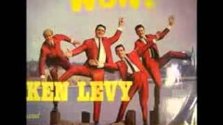 Ken Levy and the Phantoms, One Heart For Me, 1962