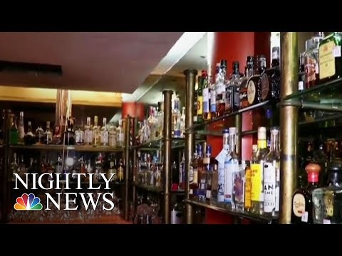 Download Youtube: Mexico Raid Uncovers Thousands Of Gallons Of Tainted Alcohol   NBC Nightly News