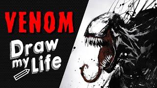 venom draw my life la storia e le origini
