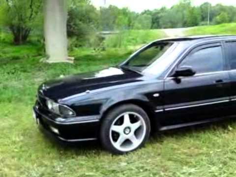 Alfa romeo 159 exhaust sound 10