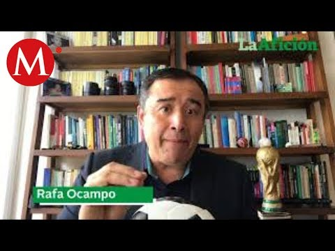 Juan Carlos Osorio Tiene Carácter: Rafa Ocampo