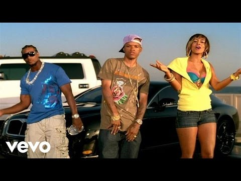 Rich Boy - Good Things ft. Polow Da Don, Keri Hilson