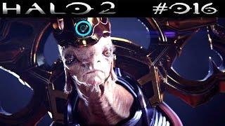 HALO 2 | #016 - Die grosse Reise wartet nicht| Let's Play Halo The Master Chief Collection (Deutsch)