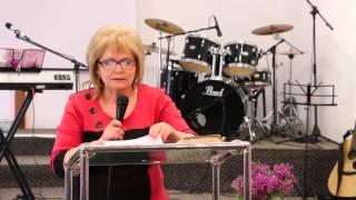 Красноперекопск церковь Любовь Христа 27 04 2014 воскресное собрание