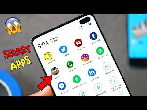 Top 5 SECRET APPS Hidden In PlayStore | SECRET HIDDEN Apps For Android 2019 | Swanky Abhi