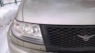 видео: долбоеб купил машину за 500тыс.