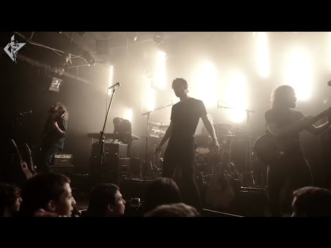 Distorted Harmony - Natural Selection (Live, 10/8/14)