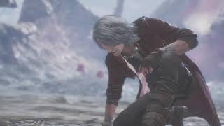 Devil May Cry 5 - mission 18 - difficult: Dante must die
