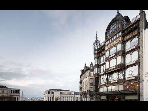 TOP 14. Best Museums in Brussels - Travel Belgium