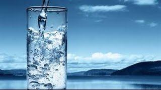 Water for losing fat - a simple weight loss trick