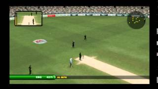 Australia Vs England: Cricket 07 PS2
