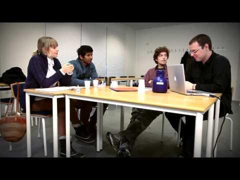 Project exam at Humanities, Aalborg University