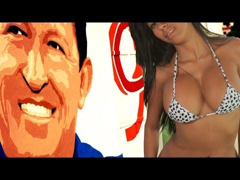 Venezuela, Colombia, Breast Implants and Corruption with Jason Batansky