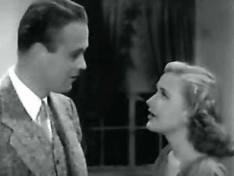 Love, Honor and Behave (Great Ending) TCM 1938 film distibuted by Warner Bros